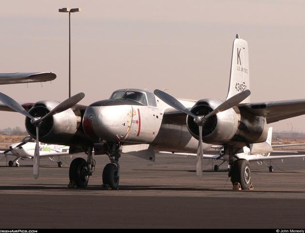 douglas-a-26c-invader-much-larger
